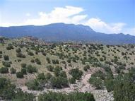 0 Arroyo Venada Placitas NM, 87043