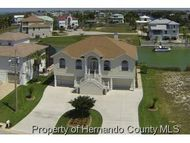 3415 Bluefish Dr 13-B Hernando Beach FL, 34607