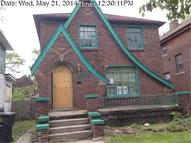 4337 Waverly Street Detroit MI, 48238