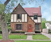 292 Moran Grosse Pointe Farms MI, 48236