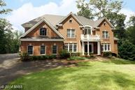 11102 Hollybrook Court Oakton VA, 22124