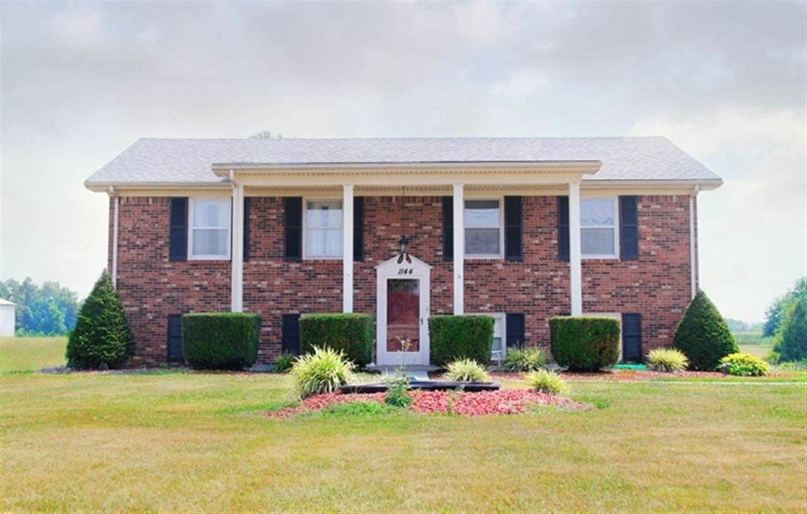 1144 Leafdale Road Hodgenville KY, 42748