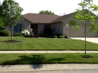 9708 Cinnabar Fort Wayne IN, 46804