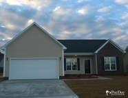 3017 Red Berry Circle Effingham SC, 29541