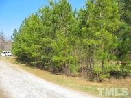 Lot 11 Abbott Way Henderson NC, 27536