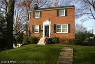 11002 Madison Street Kensington MD, 20895