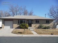 2600 21st Ave Ct Greeley CO, 80631