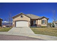 13754 Firefall Ct Colorado Springs CO, 80921