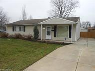 24560 Uppingham Rd Bedford Heights OH, 44146
