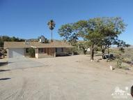 49124 Pioneer Drive Morongo Valley CA, 92256