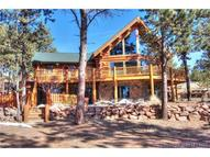 145 Calle Del Sol Road Florissant CO, 80816