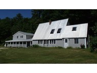 44 Champion Hill Road Effingham NH, 03882