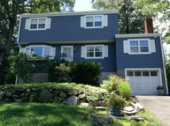 46 Ledgewood Drive Norwalk CT, 06850