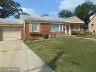 2813 East Avenue District Heights MD, 20747