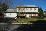 15608 Wapello Way Derwood MD, 20855