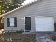 516 S Arizona St Unit A Kingsland GA, 31548