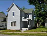 168 Main West Mansfield OH, 43358