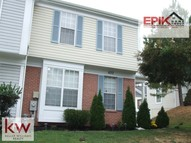 622 Lucky Leaf Circle Catonsville MD, 21228