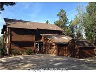 353 High View Court Woodland Park CO, 80863
