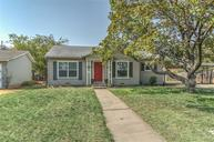 4637 Houghton Avenue Fort Worth TX, 76107