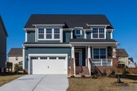 4217 Fares Wall Court Raleigh NC, 27616