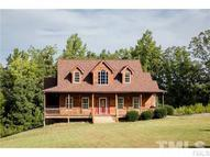 275 Hunting Ridge Road Louisburg NC, 27549