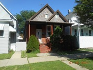 5125 South Spaulding Avenue Chicago IL, 60632