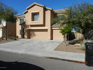 1272 W Pinkley -- Coolidge AZ, 85128