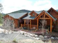 320 Barbour Heights Court Idaho Springs CO, 80452