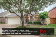 4128 Conflans Rd Irving TX, 75061