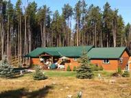 203 W Peacemaker Ct Seeley Lake MT, 59868