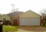 1406 South F St Rogers AR, 72756