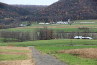 Lot 2 0 Logan Woods Road Loganton PA, 17747