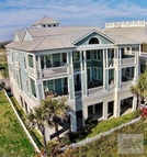1649 Seaside Drive Galveston TX, 77550