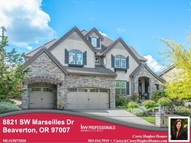 8821 Sw Marseilles Dr Beaverton OR, 97007