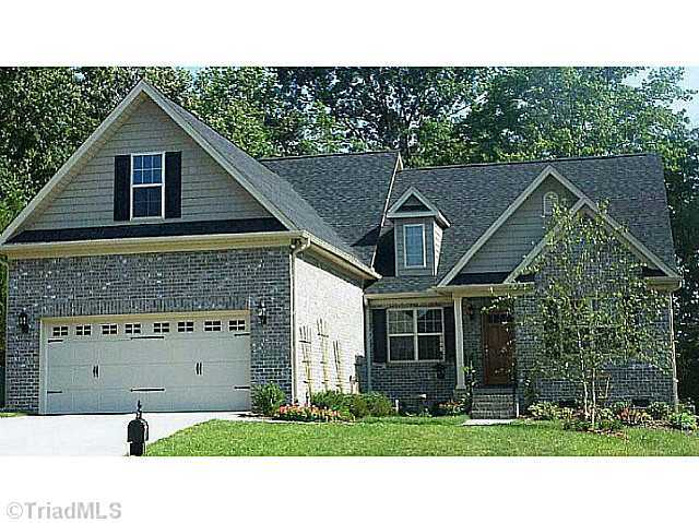 Lot 22 Wexford Circle Thomasville NC, 27360