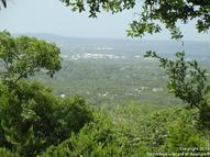Lot 9 A Thunder Ridge Boerne TX, 78006