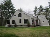 5 Forbush Road Dublin NH, 03444