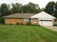 663 Meadowlane Dr Richmond Heights OH, 44143