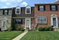 9 Harmony Mill Court Baltimore MD, 21228