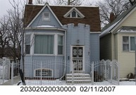 1853 West 71st Street Chicago IL, 60636