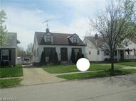 11821 Marne Ave Cleveland OH, 44111