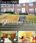 1548 Forest Park Ave Gwynn Oak MD, 21207