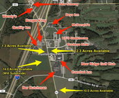 0 State Route 97 W., 2.33 Ac. Bellville OH, 44813