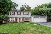 4104 Chapel Forge Drive Bowie MD, 20715