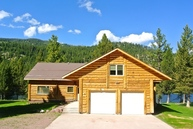 388 Access Rd Seeley Lake MT, 59868