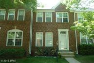 10121 Balsam Poplar Place Bowie MD, 20721