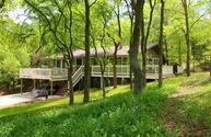 86 Oak Knoll Drive Pottsboro TX, 75076