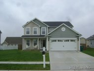 783 Wild Meadow Lane Mascoutah IL, 62258