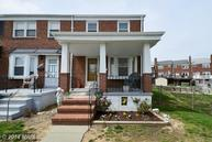 465 Torner Road Baltimore MD, 21221